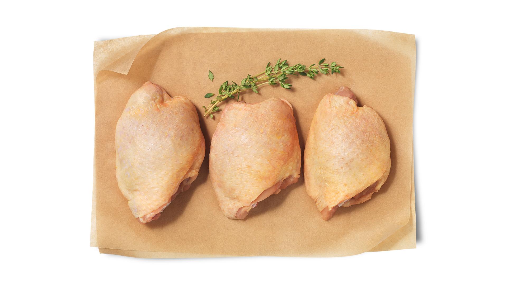 Hofstädter Hühneroberkeulen