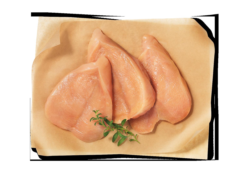 Hofstädter Hühnerschnitzel