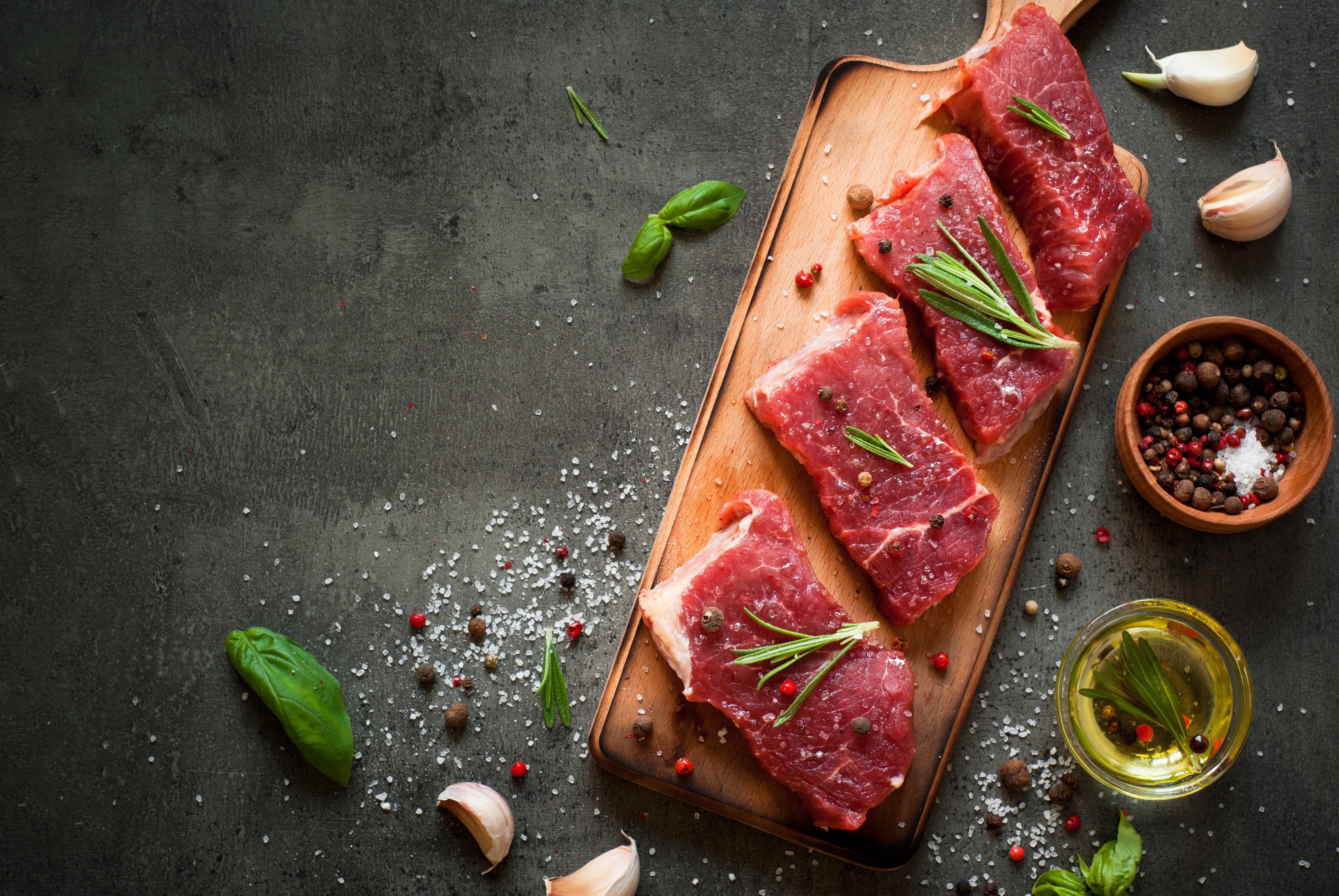 Fleisch Zubereitung: Diese Hofstädter Methoden sollten Sie kennen