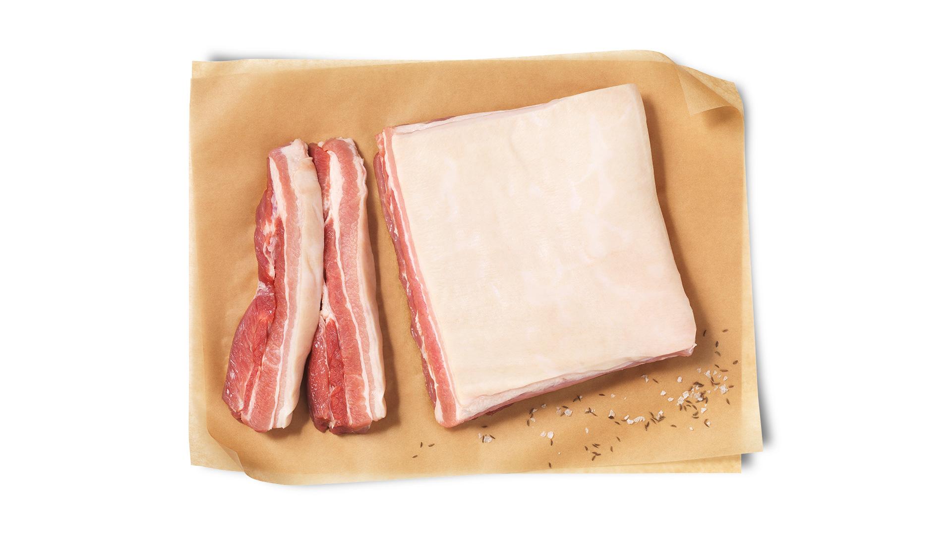 Hofstädter Bauchfleisch