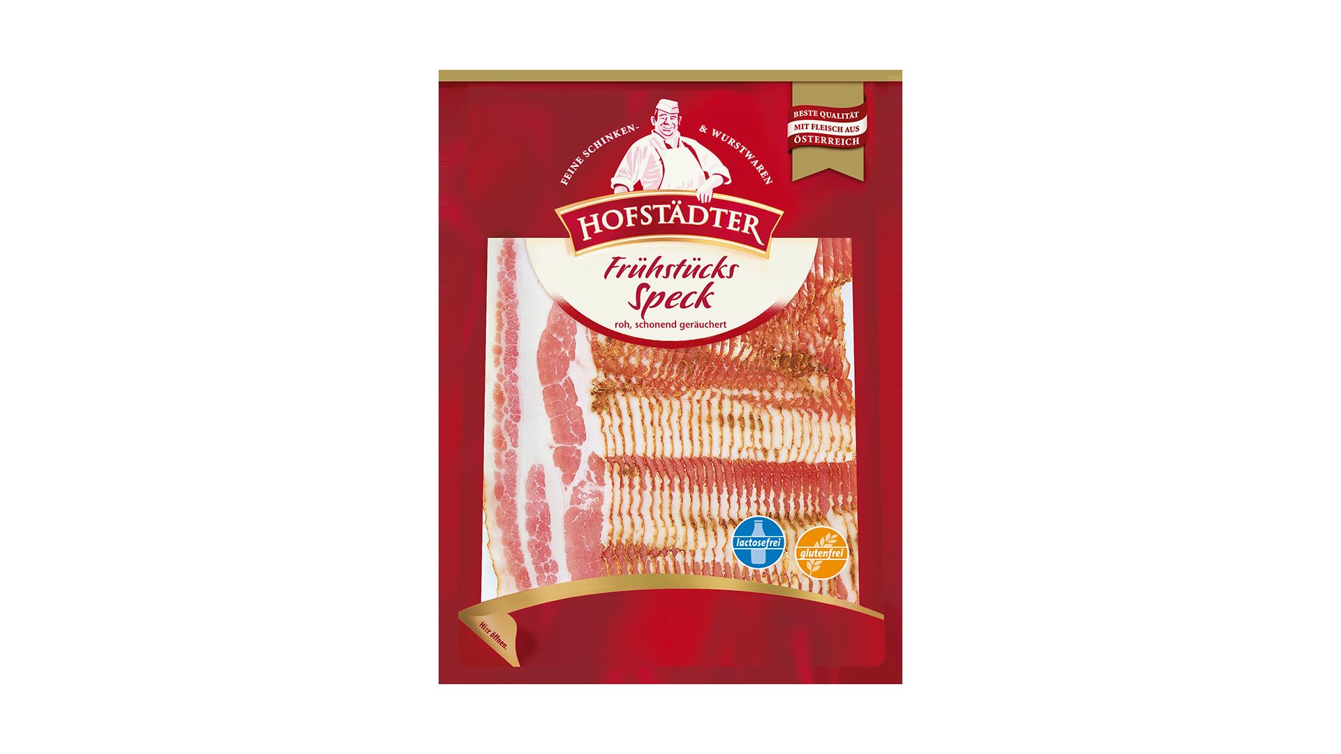 Hofstädter Frühstücksspeck