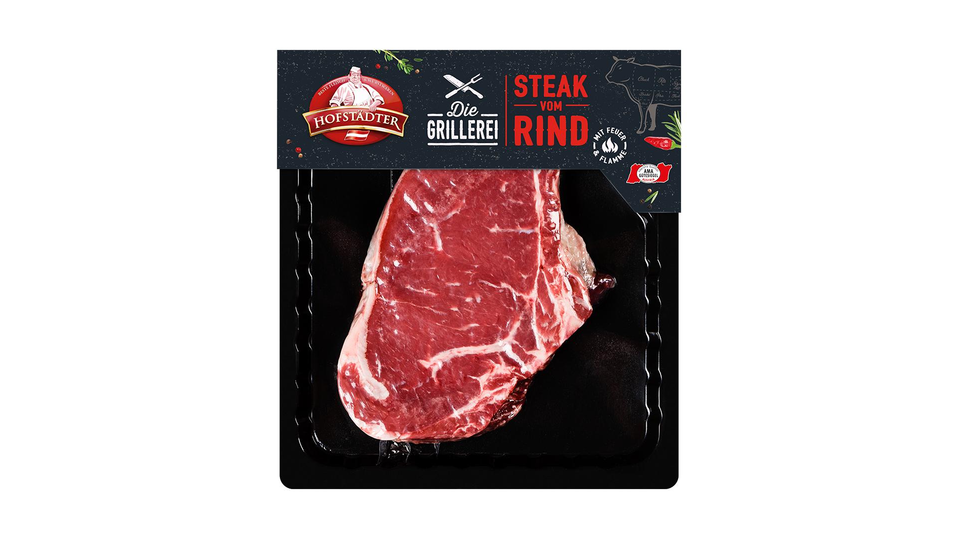 Hofstädter Club Steak