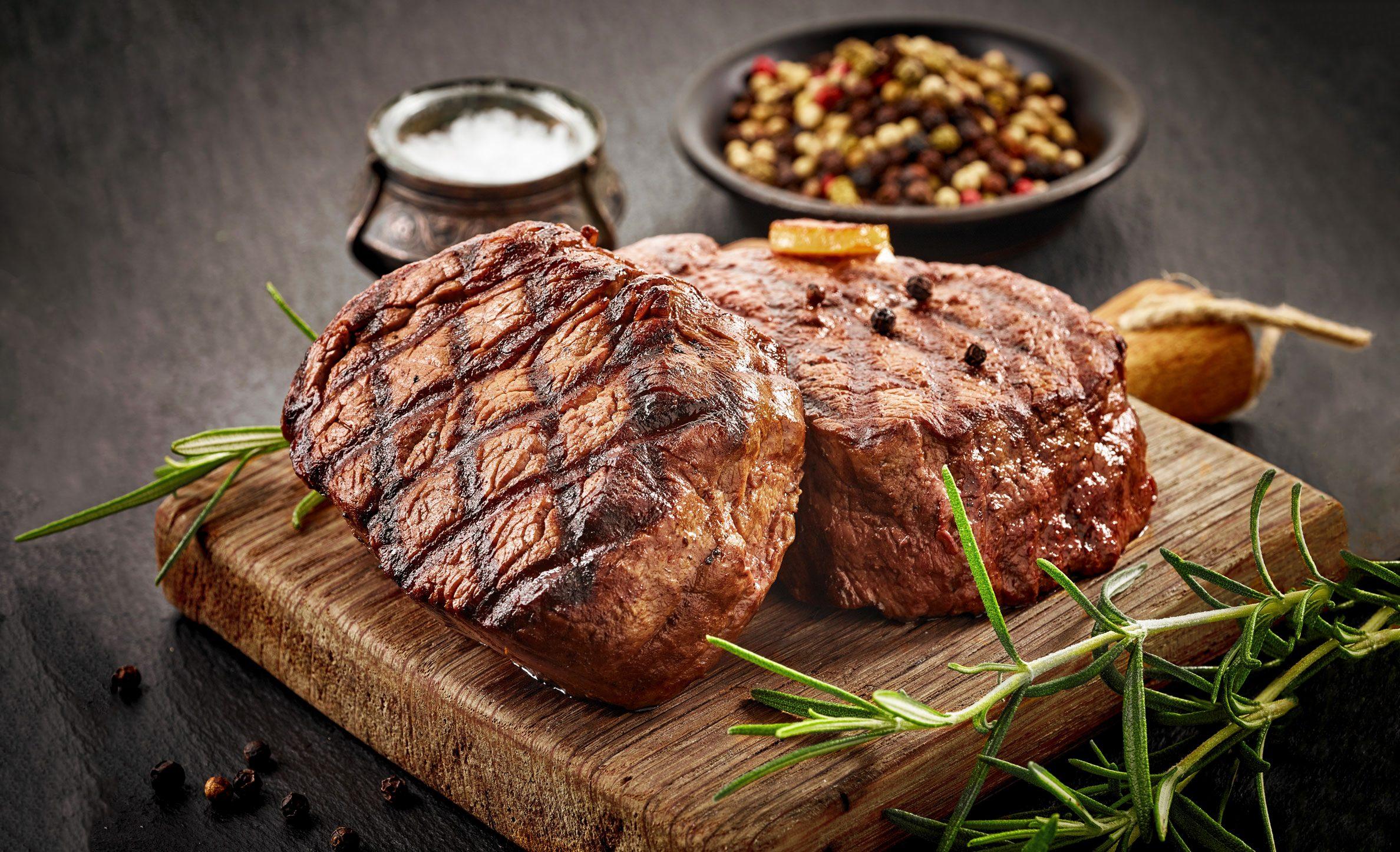 Steak rasten Header