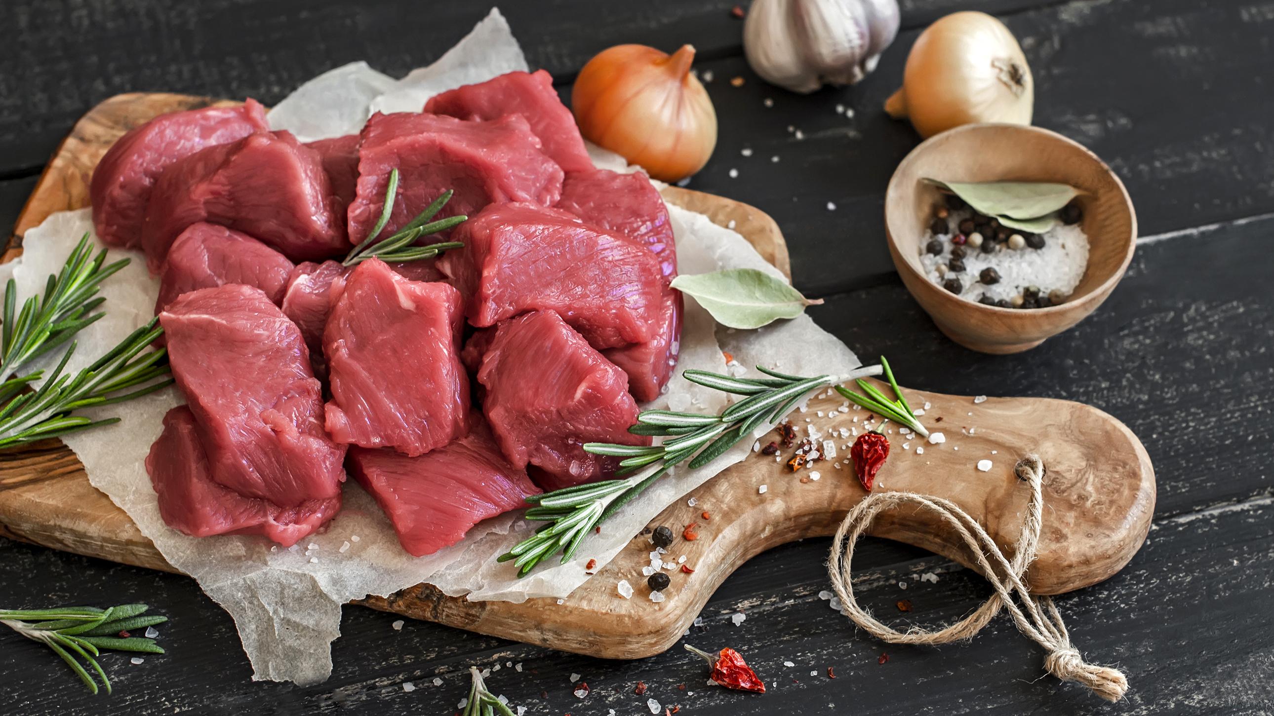 Fleisch schneiden_Content