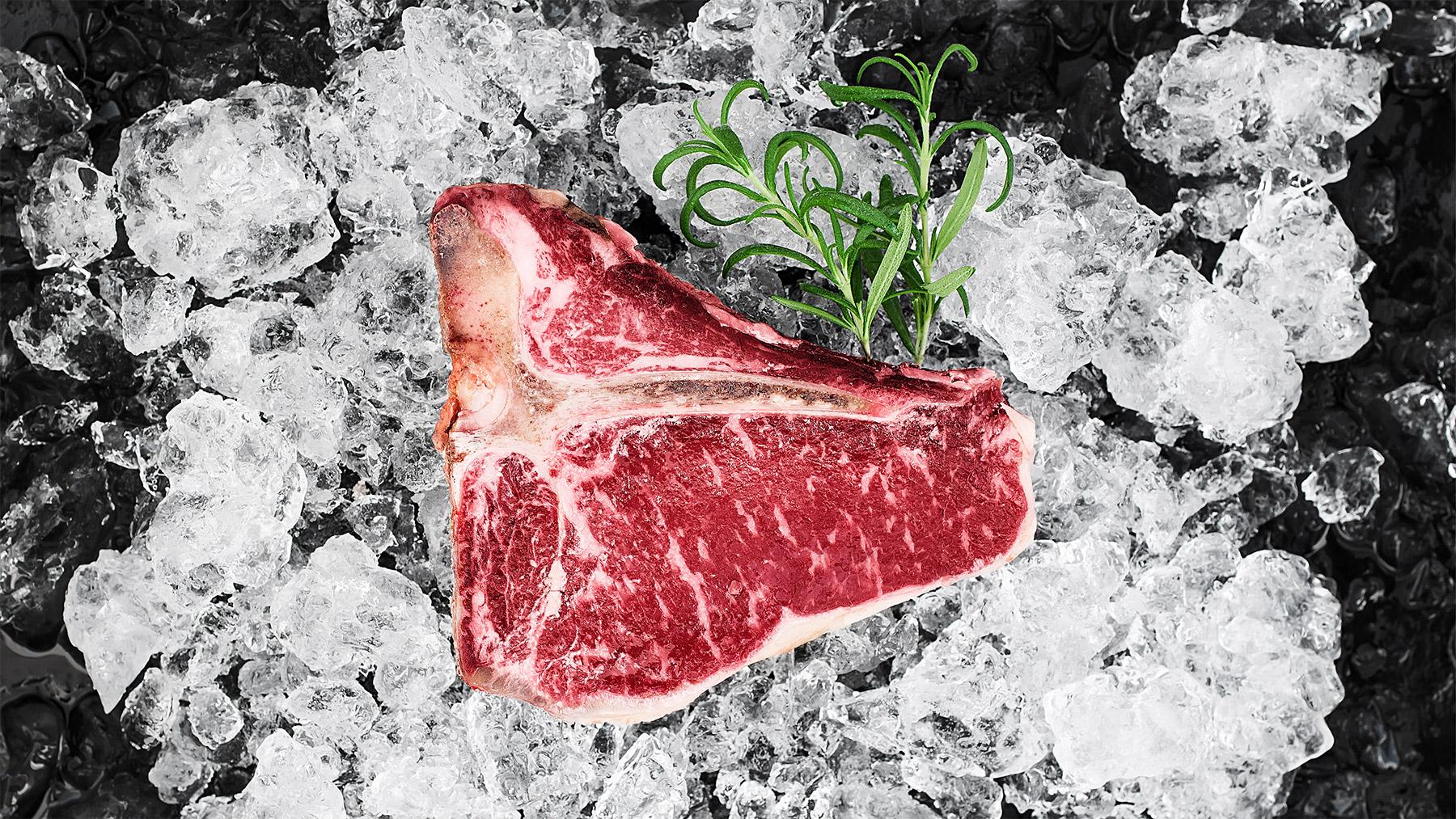 Fleisch einfrieren Teaserbild