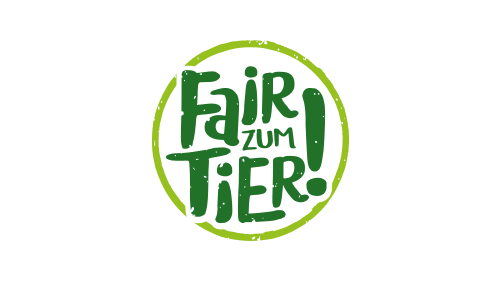 Fair zum Tier Logo