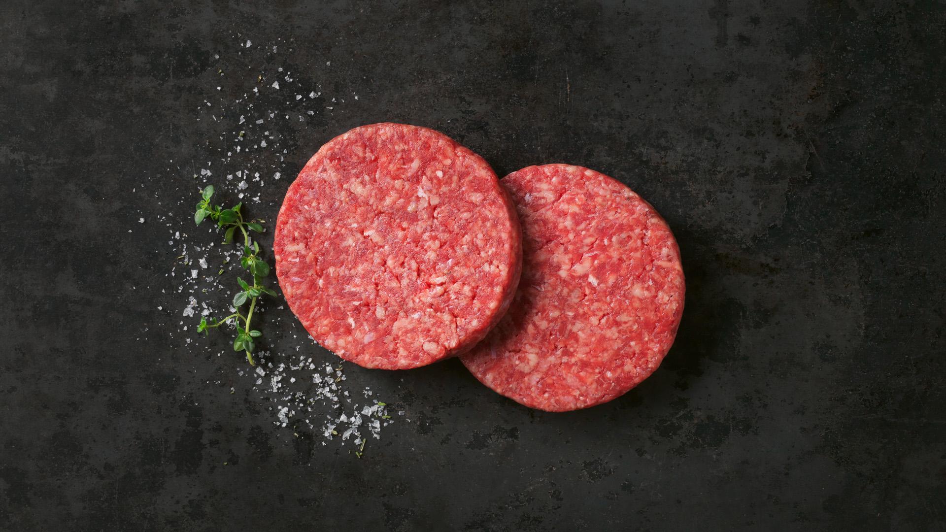 Hofstädter FzT Beef Burger SV