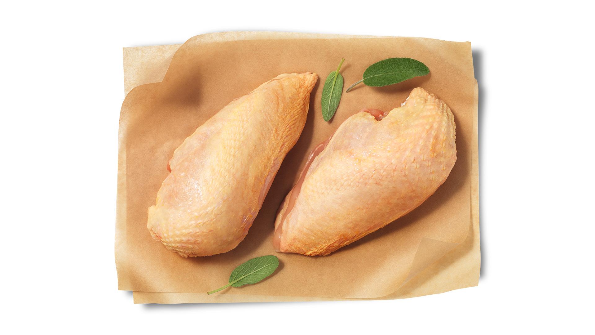 Hofstädter Hühnerbrüste