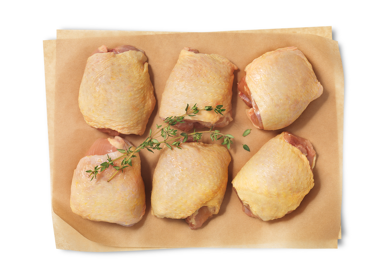 Hofstädter Hühneroberkeulenfilet