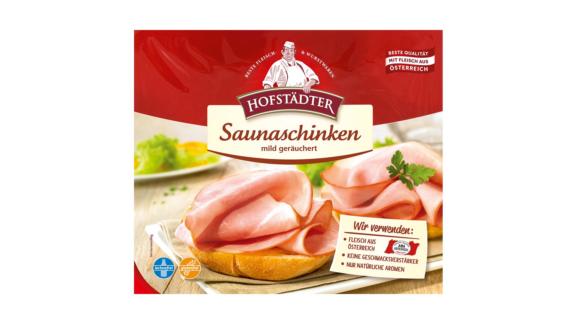 Hofstädter Saunaschinken