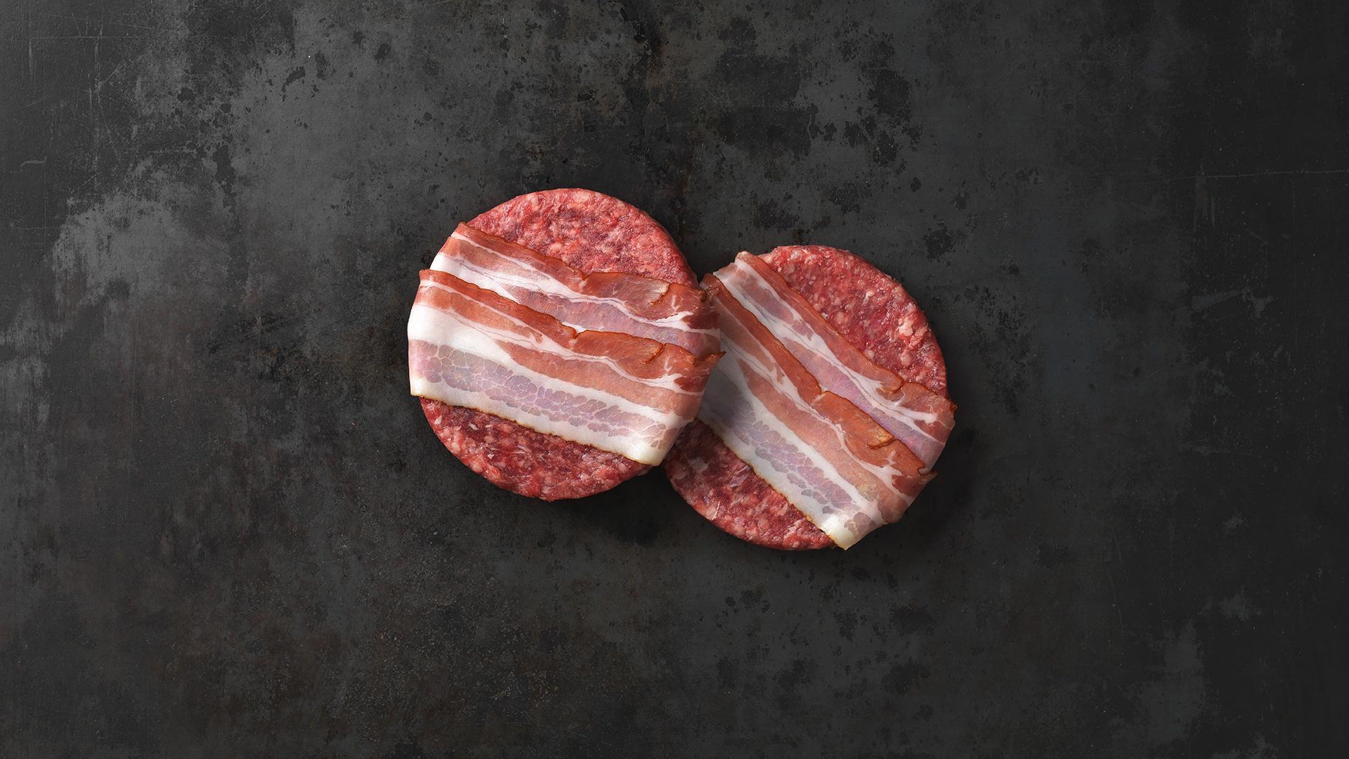 Hofstädter Bacon Burger