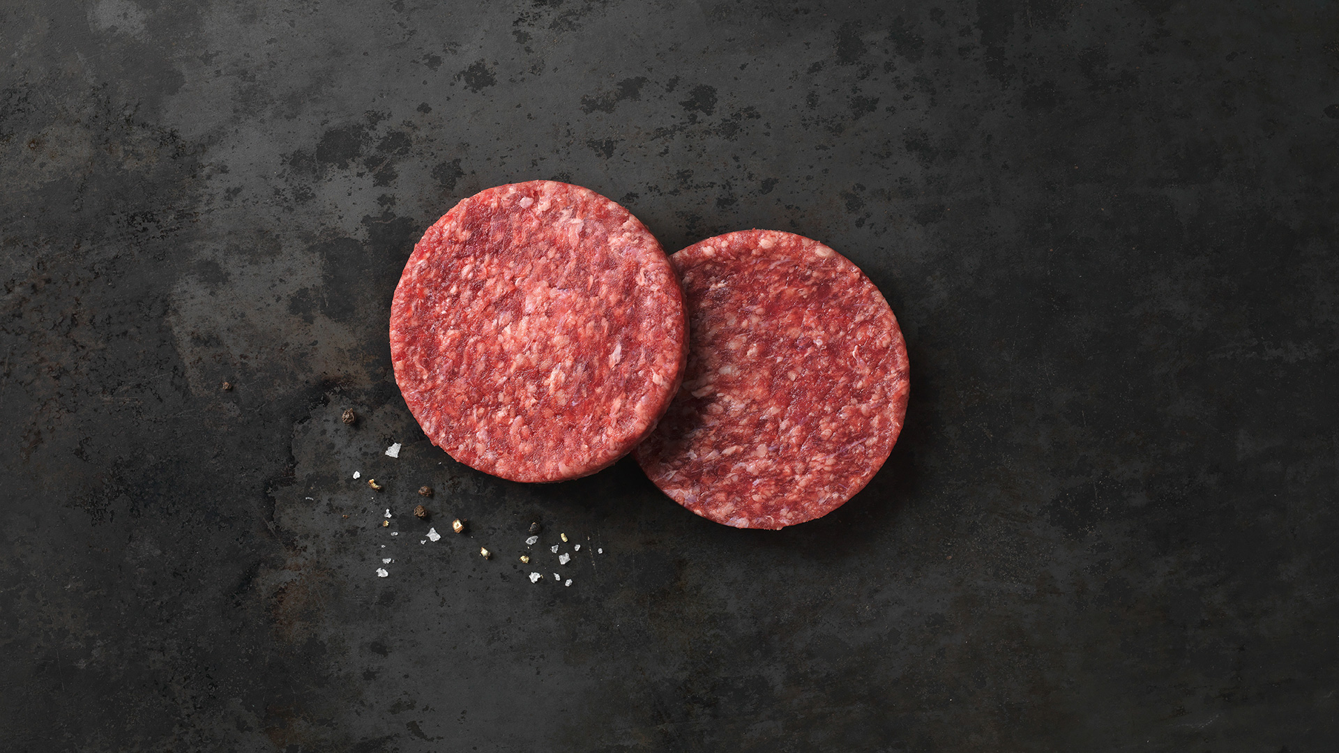 Hofstädter Beef Burger