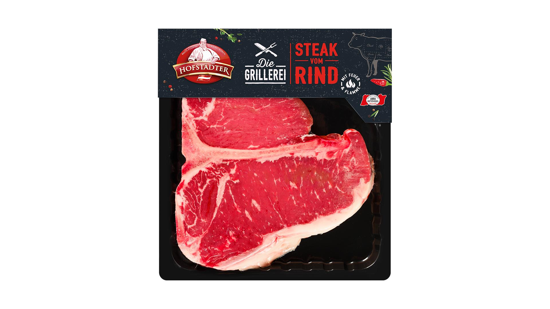 Hofstädter T-Bone Steak