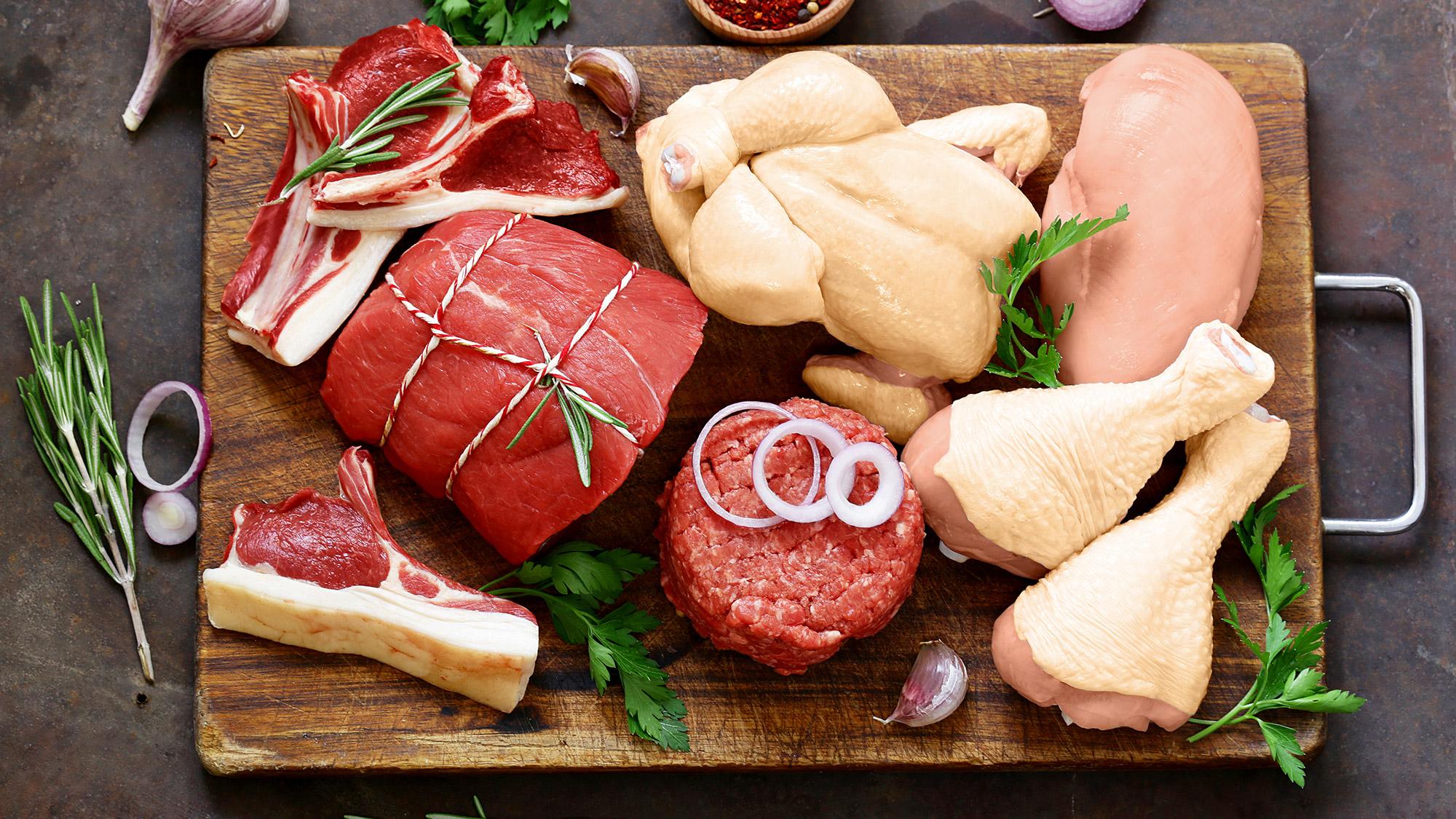 Header_frisches Fleisch erkennen