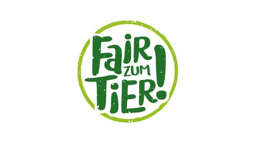 Fair zum Tier Logo
