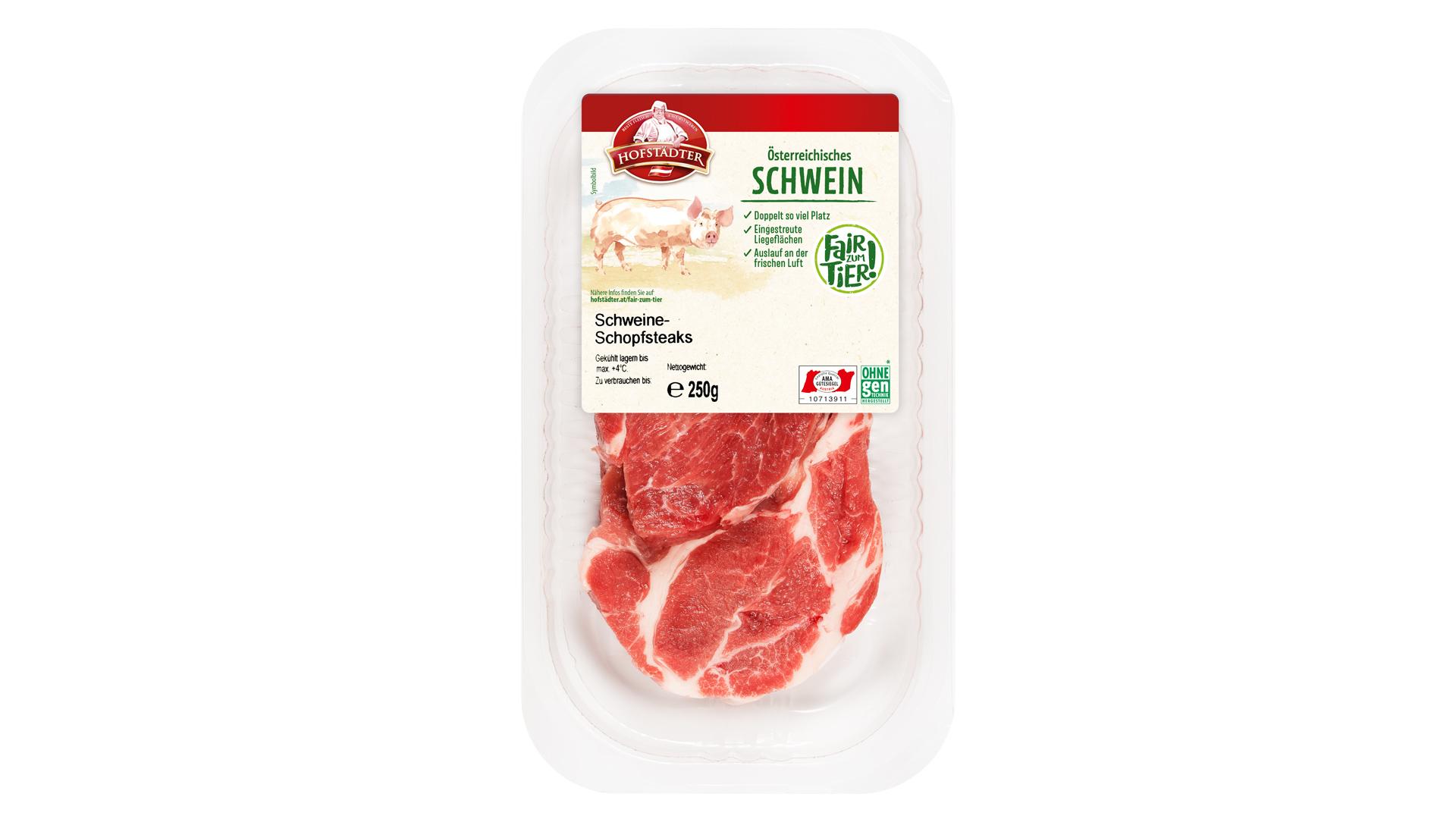 Hofstädter Schweineschopfstek