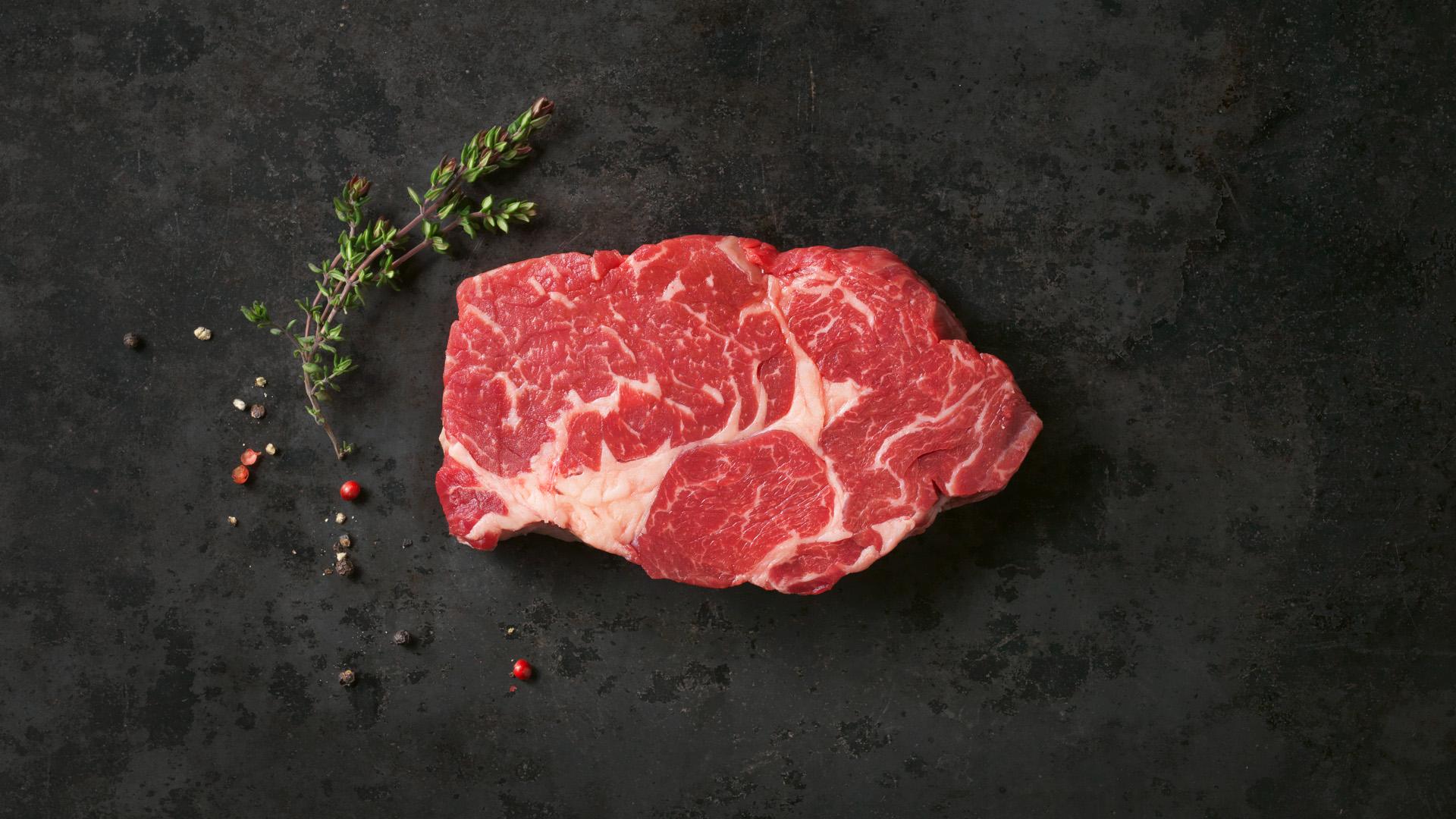 Hofstädter FzT Chuck-Steak SV