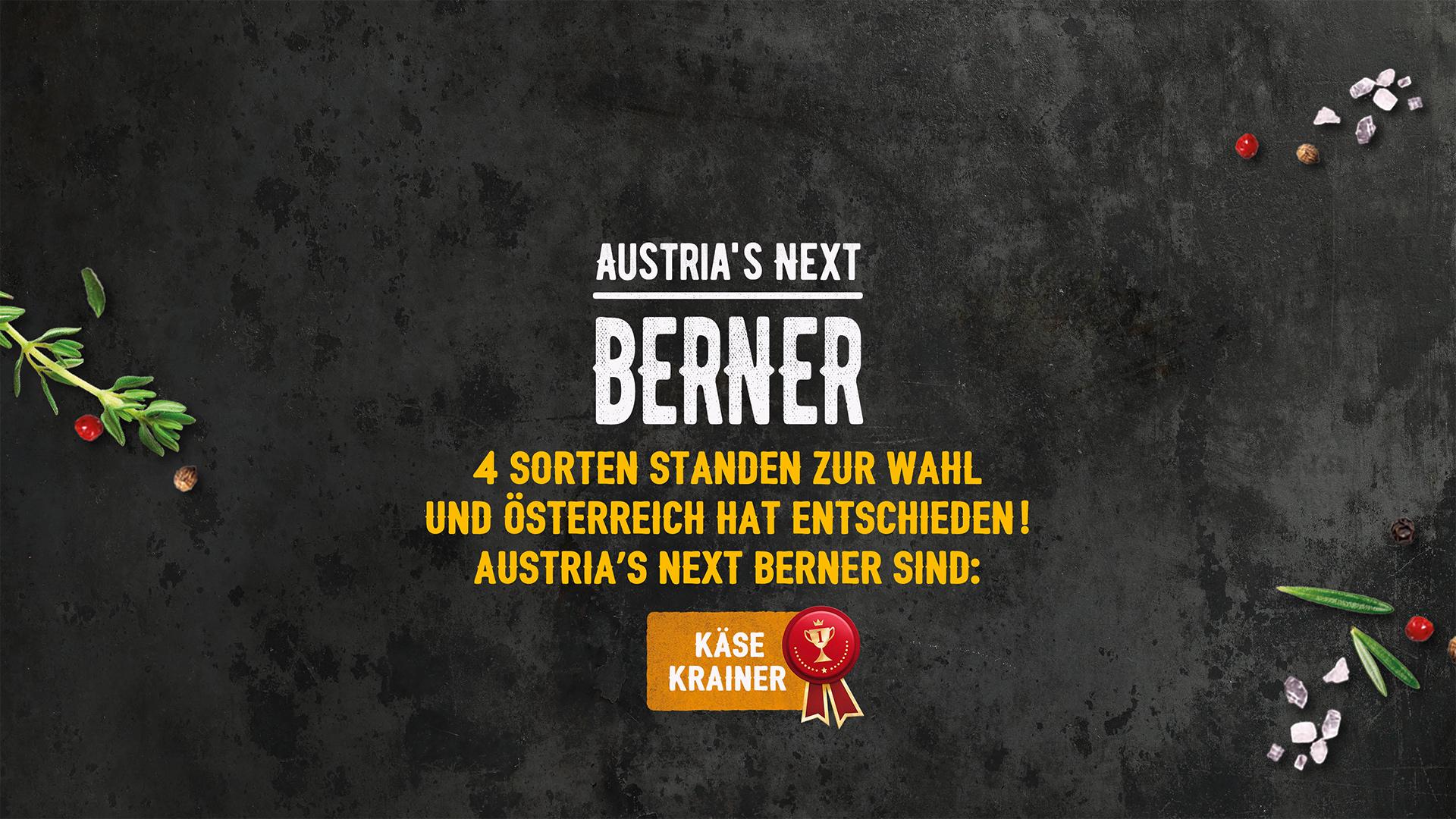 Hofstädter Austrias next Berner Siegersorte Headerbild