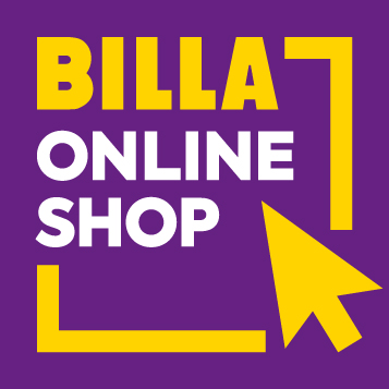 Billa Online Shop Logo